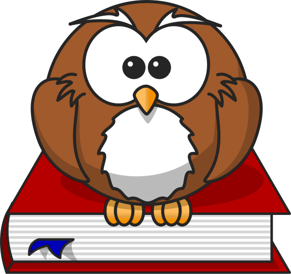 cartoon_owl_sitting_on_a_book